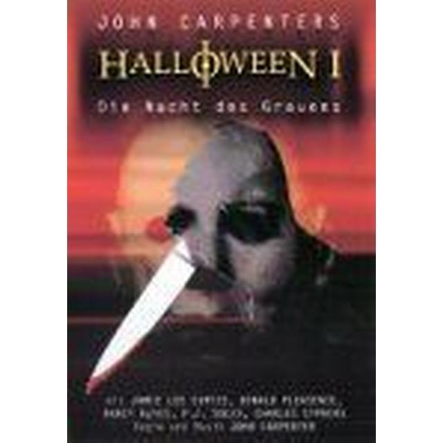 Halloween 1 - Die Nacht des Grauens [DVD]